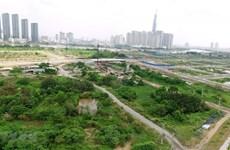 Yêu cầu xử lý phản ánh của VietnamPlus về tiến độ kiểm kê đất đai