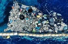 Sẽ xây dựng Trung tâm quốc tế về rác thải nhựa đại dương tại Việt Nam