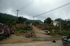 Các địa phương cần tổng kiểm tra sau sự cố sập cổng trường ở Lào Cai