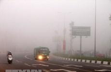 Mùa Đông năm nay đến sớm và rét kỷ lục: Chuyên gia khí tượng nói gì?