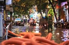 Hà Nội 'cứ mưa là ngập': Không thể để cảnh 'quýt' làm… ngân sách chịu