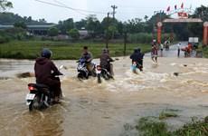 Chuyên gia khí tượng cảnh báo đợt mưa rất to trên diện rộng ở Trung Bộ