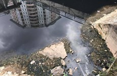 Kiến nghị doanh nghiệp phải mua bảo hiểm trách nhiệm môi trường