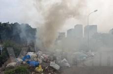 Kiến nghị xử lý nghiêm các hành vi xả thải hủy hoại môi trường