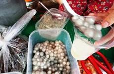 Cần vinh danh các đơn vị có giải pháp thay túi nilon, chai nhựa