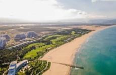 Khách sạn lớn nhất Việt Nam sắp khánh thành tại Quy Nhơn có gì 'hot'?