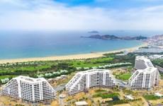 Những con số ấn tượng về khách sạn quy mô bậc nhất Việt Nam