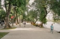 Bộ TN-MT hiến kế 'làm sạch' môi trường không khí tại các thành phố lớn