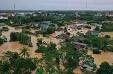 Hỗ trợ xây nhà phòng, tránh bão lũ: Mong mỏi của người dân miền Trung