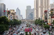 Bộ Xây dựng: Quản chặt cấp phép chung cư cao tầng ở nội đô