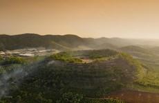 Công bố 10 sự kiện nổi bật ngành tài nguyên và môi trường năm 2020