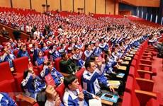 'Soi sáng' thanh niên, xây dựng 'đội hậu bị' vững mạnh cho Đảng