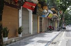 Mức độ quan tâm bất động sản trong tháng 1/2021 giảm mạnh
