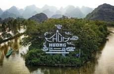 Bộ Xây dựng nói gì về chủ trương đầu tư tuyến cáp treo Hương Bình?