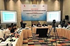 JICA hỗ trợ Việt Nam giảm phát thải các loại khí lạnh nhân tạo