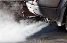 Báo cáo lộ trình áp dụng tiêu chuẩn khí thải phương tiện giao thông