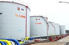 Bộ Xây dựng nói gì về Dự án đầu tư xây dựng Kho xăng dầu Việt Lào?