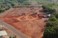 Bộ TN-MT tập trung nguồn lực triển khai tổng kết thi hành Luật Đất đai