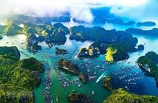 Lan tỏa thông điệp 'xanh' hành động vì môi trường, biển đảo quê hương