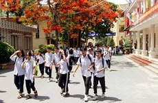 Thời tiết trong Kỳ thi tuyển sinh vào lớp 10 tại Hà Nội thế nào?