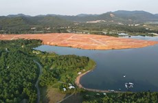 Lập danh mục hồ ao, đầm phá không được san lấp ở các địa phương