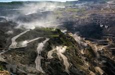 Đề xuất xử lý vi phạm quản lý khoáng sản tại khu vực dự trữ quốc gia