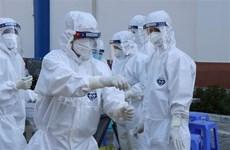 Bộ Y tế: Ưu tiên cho Thành phố Hồ Chí Minh đàm phán mua vaccine