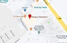 Cháu bé rơi từ tầng 11 tử vong ở Hà Nội: Chủ đầu tư chung cư nói gì?