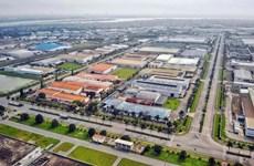 Bất động sản công nghiệp: Dự báo giá thuê đất tăng, nhà xưởng sôi động