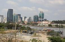 Bất động sản Thành phố Hồ Chí Minh ra sao khi dịch COVID-19 lan rộng?