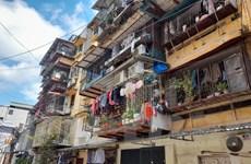 Cải tạo chung cư cũ: Việc cấp thiết, cần Nhà nước sắm vai 'trọng tài'