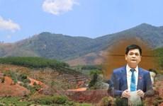 Giải quyết đất sản xuất cho dân: Việc cấp thiết cần chuyển đổi mạnh mẽ