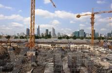 Đề nghị các tỉnh tăng cường phòng chống dịch trên công trường xây dựng