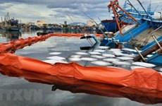 Sự cố môi trường trên biển: Nhiều nguy cơ trong thời điểm COVID-19