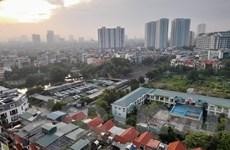Doanh nghiệp bất động sản gặp khó: Cần 'ôxy tín dụng'để phục hồi