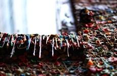 Nhà sản xuất, nhập khẩu kẹo cao su phải đóng Quỹ Bảo vệ môi trường