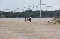 Chuyên gia khí tượng thủy văn: Cường độ bão Côn Sơn còn rất phức tạp