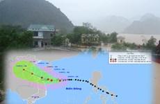 Sau bão Côn Sơn và Chan Thu: Liệu có xảy ra kịch bản 'bão chồng bão'?