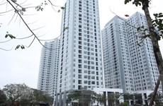 Giá rao bán chung cư tại Hà Nội và Thành phố Hồ Chí Minh tăng 8-9%