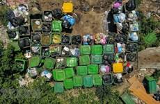 Đóng góp để hỗ trợ tái chế có làm tăng gánh nặng cho doanh nghiệp?