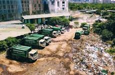 Không đổi môi trường lấy tăng trưởng khi ô nhiễm đã đến mức báo động