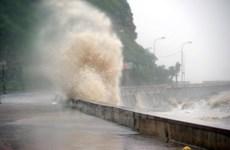 Cơ quan khí tượng: Từ nay đến ngày 12/10 có thể xuất hiện 2 cơn bão