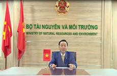 Bộ trưởng Trần Hồng Hà: Việt Nam đang tiến tới mô hình kinh tế xanh