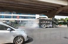 Chuyên gia nhận diện thủ phạm gây ô nhiễm không khí, tăng tử vong sớm