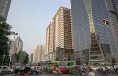 Thúc đẩy sử dụng năng lượng hiệu quả trong các chung cư cao tầng