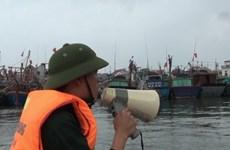 Liên hợp quốc đánh giá cao Việt Nam qua bão Haiyan