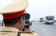 Kiểm soát chặt tuyến vành đai 3, xóa nạn bắt xe dọc đường