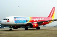 VietjetAir bán vé nhiều đường bay với giá 99.000 đồng