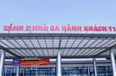 Các hãng hàng không chuyển quầy thủ tục bay ở Nội Bài