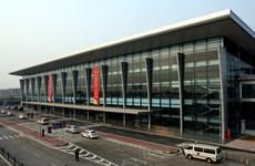 Khánh thành nhà ga hành khách T1-Nội Bài mở rộng